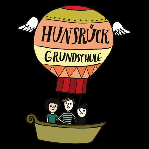 Hunsrueck-Grundschule-Logo